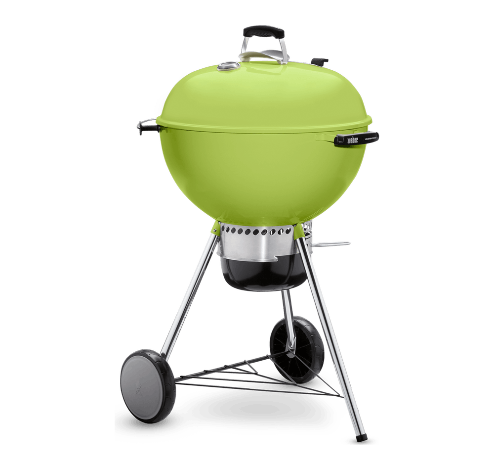 Master-Touch GBS Charcoal Barbecue 57cm image 4