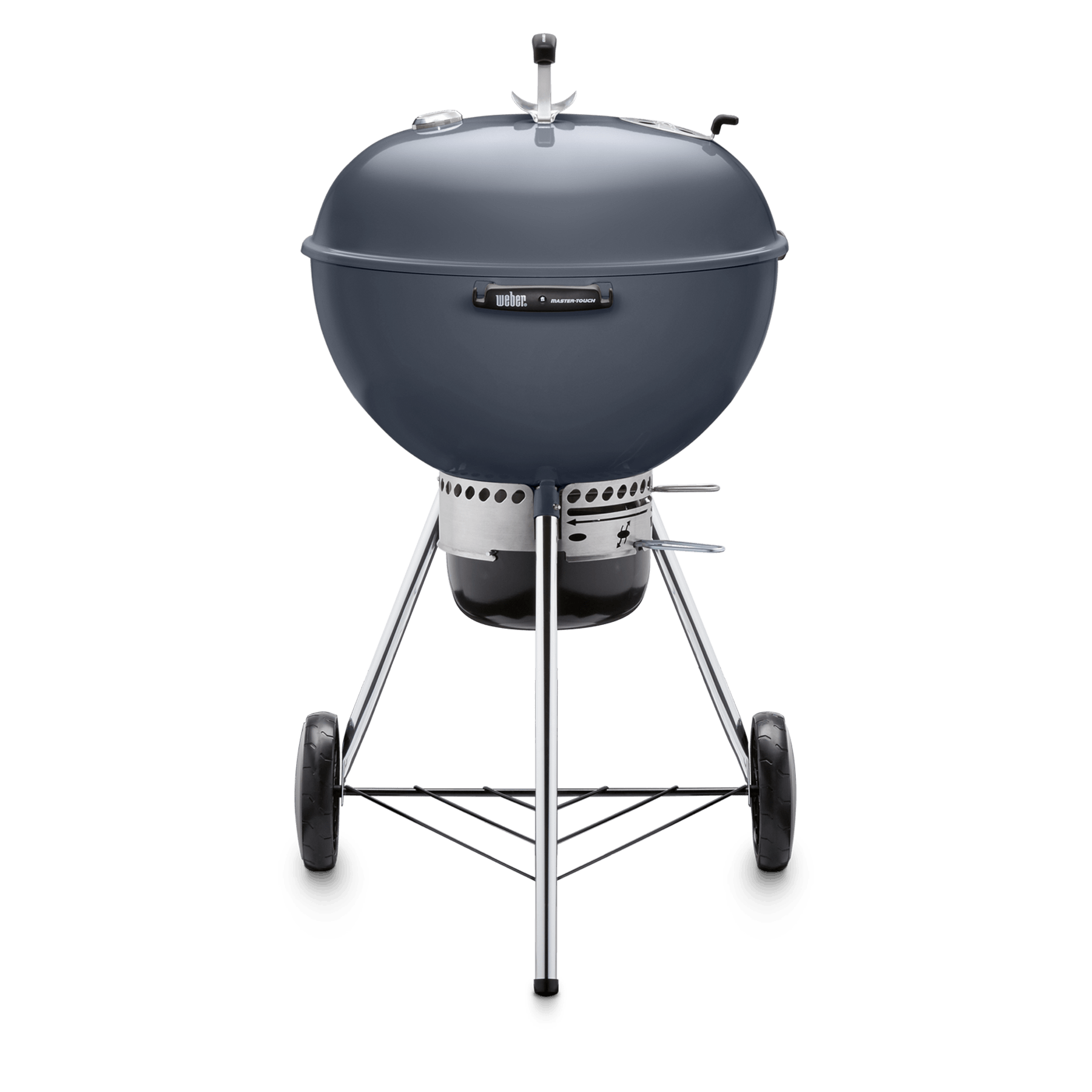 Flame Master Bbq.Master Touch Gbs Charcoal Barbecue 57cm Official Weber Website