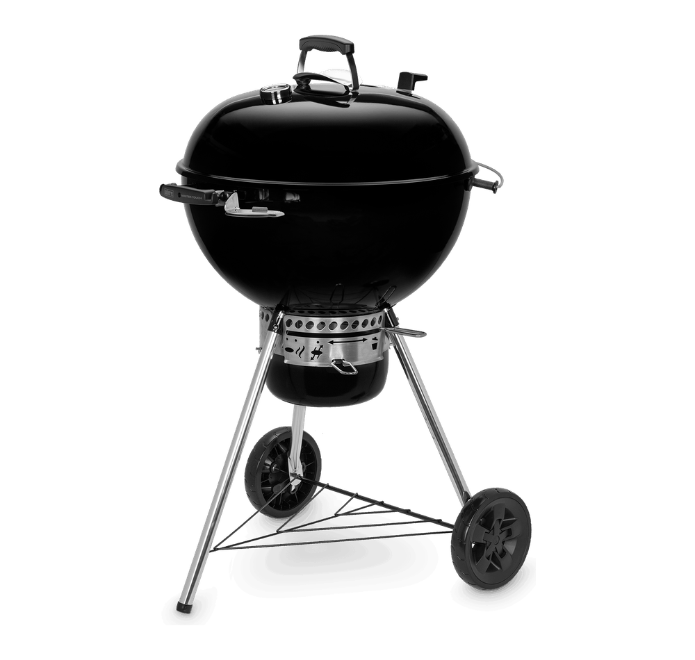 Master-Touch GBS E-5750 Houtskoolbarbecue Ø 57 cm View