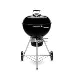 Master-Touch GBS E-5750 – Holzkohlegrill Ø 57cm