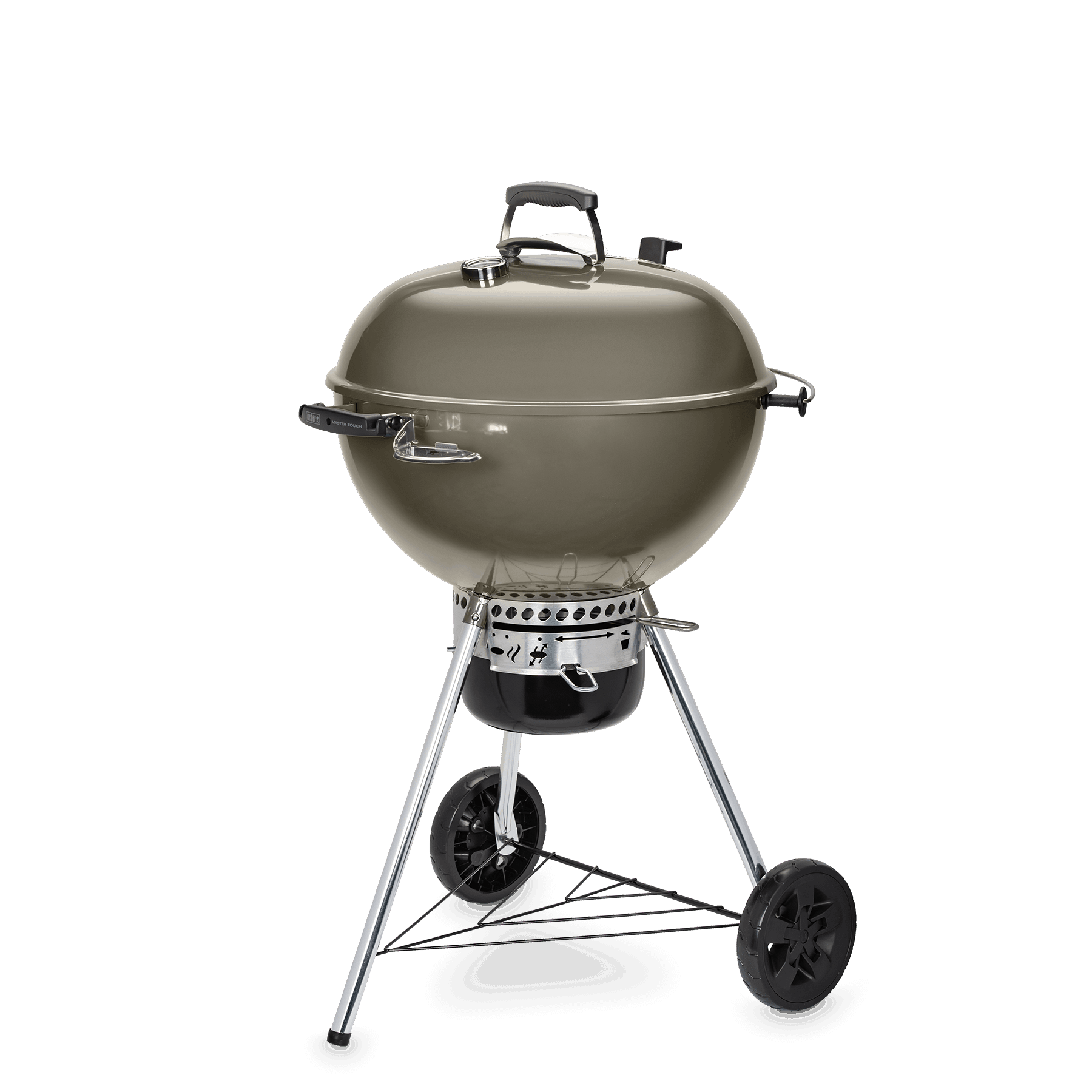 Master-Touch GBS C-5750 Kolgrill 57 cm