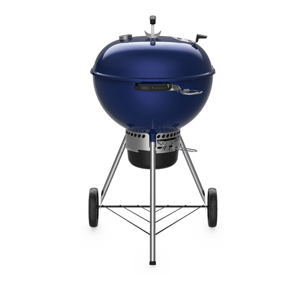 Barbecue a carbone Master-Touch GBS C-5750 - 57 cm  View