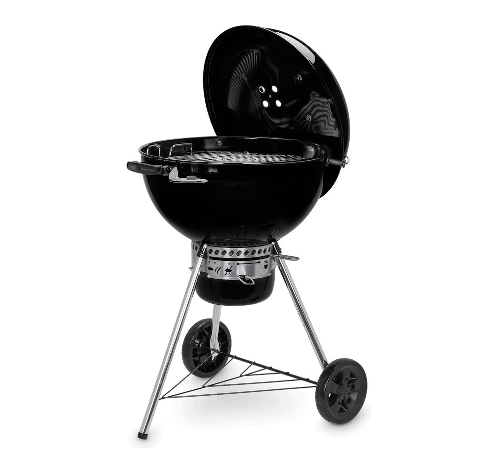 Master-Touch GBS E-5755 Kolgrill 57 cm  View