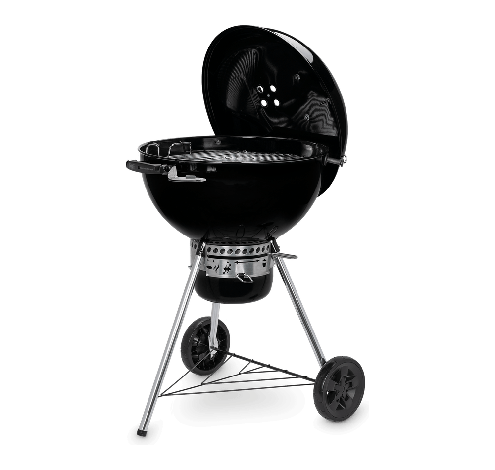 Master-Touch GBS E-5755 Charcoal Barbecue 57 cm  View