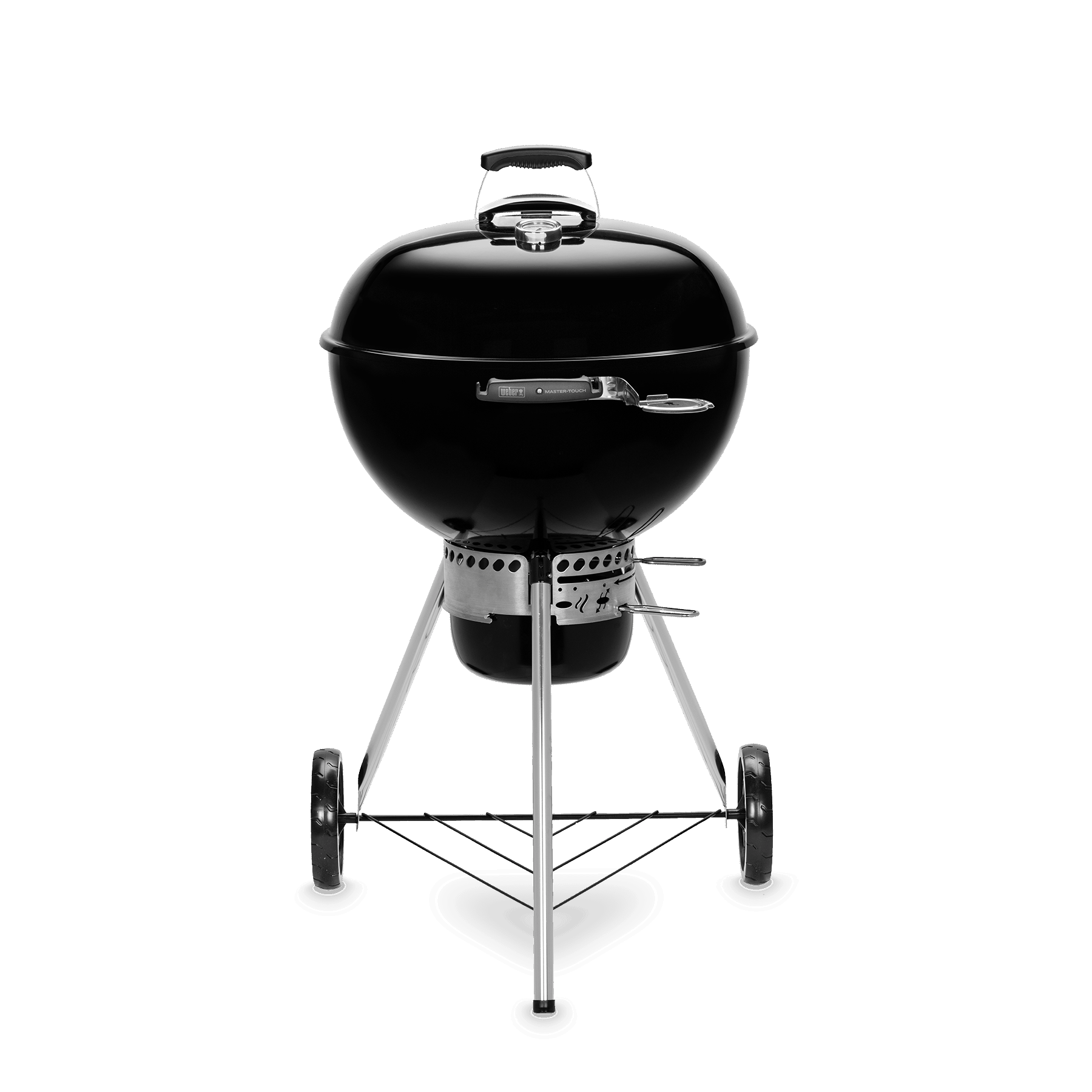 Master-Touch GBS E-5755 Kulgrill 57 cm (0077924085437)