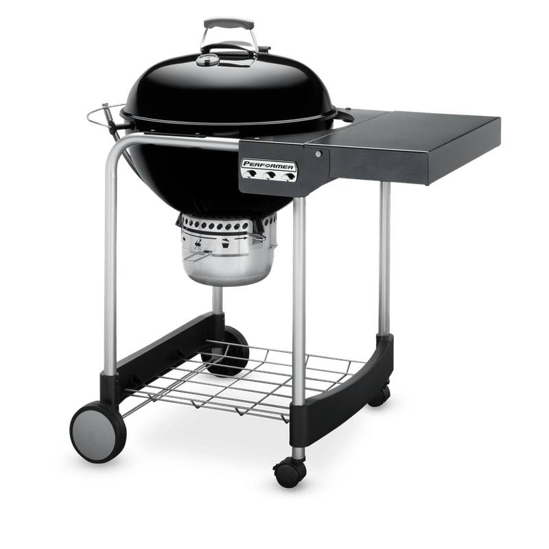 """Performer Charcoal Grill 22"""" image number 1"""