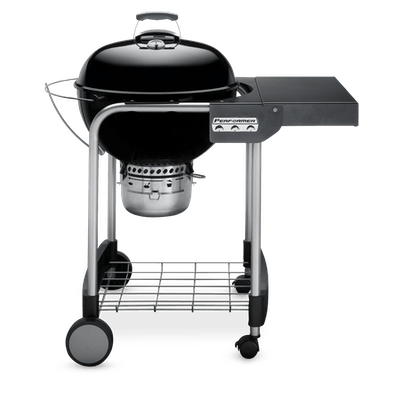 Performer Charcoal Grill 22""