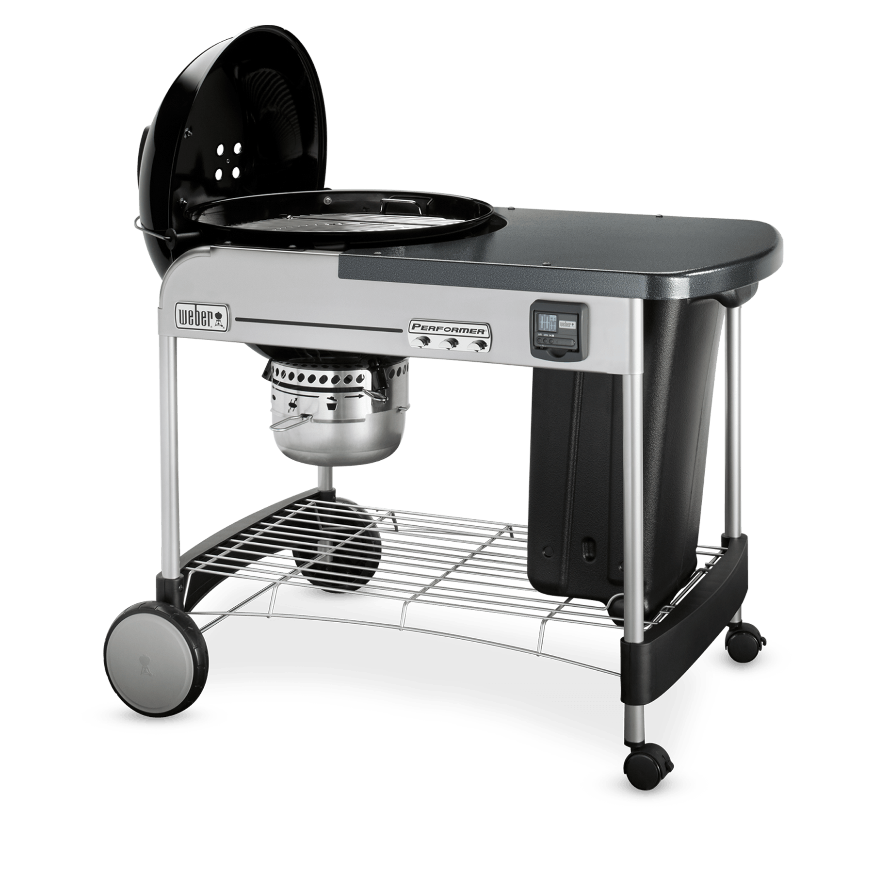 Performer Premium Charcoal Grill 57cm