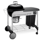 """Performer Premium Charcoal Grill 22"""" image number 2"""