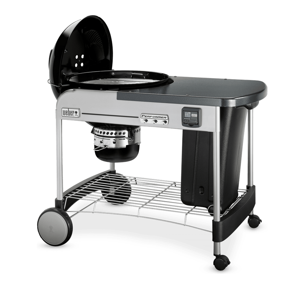 Barbecue a carbone Performer Premium GBS 57 cm image 5