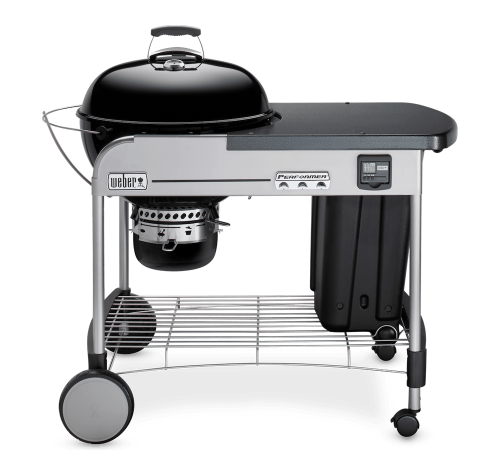 Barbecue a carbone Performer Premium GBS 57 cm image 1