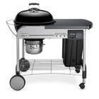 """Performer Deluxe Charcoal Grill 22"""" image number 0"""