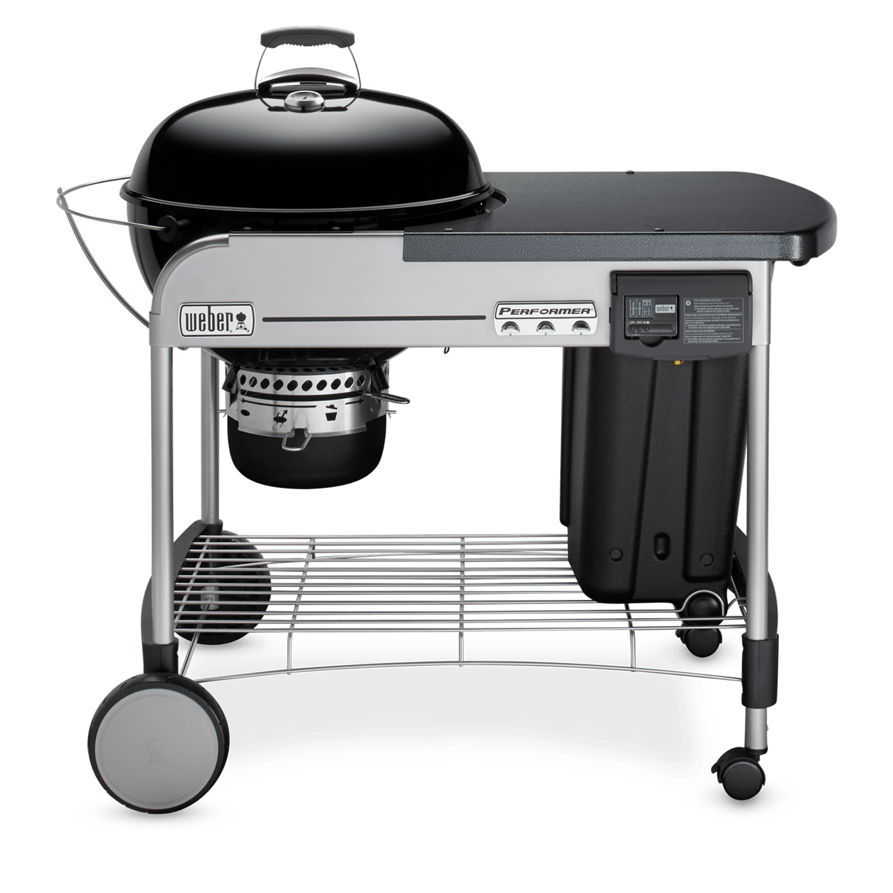 Performer Deluxe GBS Kullgrill 57 cm