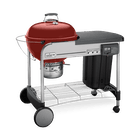 """Performer Deluxe Charcoal Grill 22"""" image number 1"""