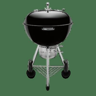 "Original Kettle Premium Charcoal Grill 26"""