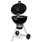 "Master-Touch Premium Charcoal Grill 22"" image number 2"