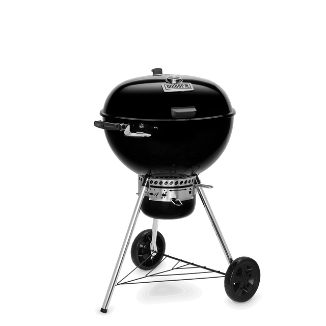 Master-Touch GBS Premium E-5770 Kulgrill 57 cm