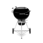 Master-Touch GBS Premium E-5770 – Holzkohlegrill Ø 57cm
