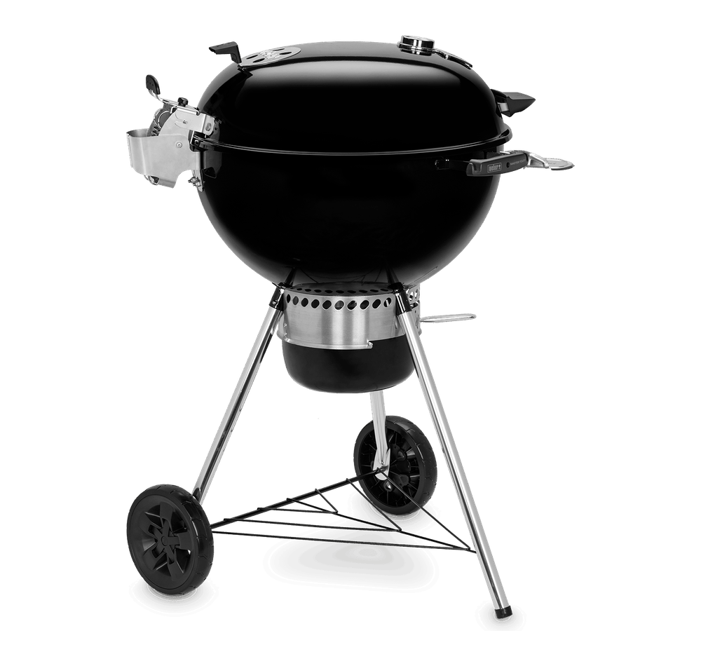 Master-Touch GBS Premium E-5775 – Holzkohlegrill Ø 57 cm image 4
