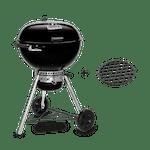 Master-Touch GBS Premium E-5775 – Holzkohlegrill Ø 57cm