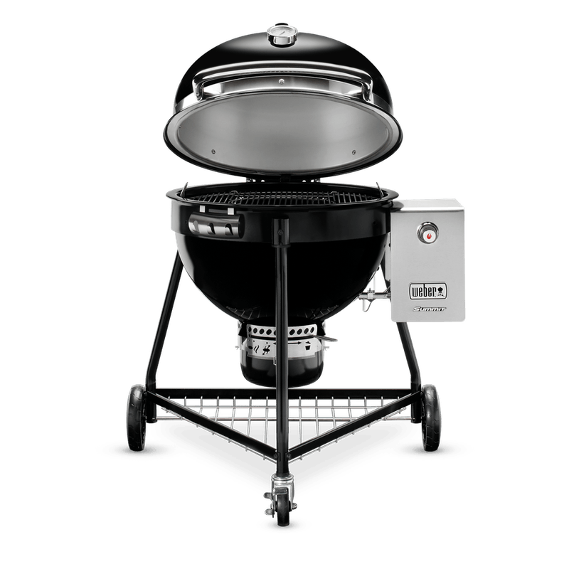 """Summit® Charcoal Grill 24"""" image number 3"""
