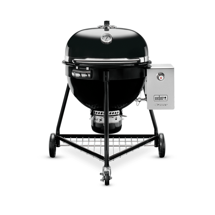 Summit® Charcoal Grill GBS – Holzkohlegrill Ø 61 cm