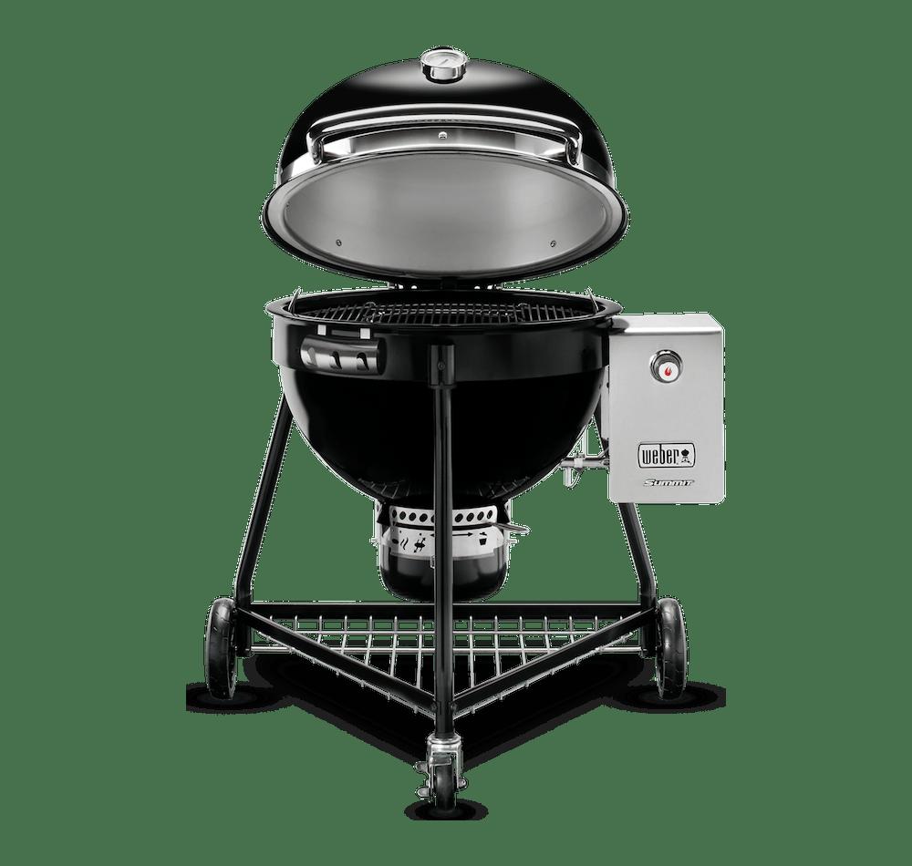 Ψησταριά Κάρβουνου Summit® Charcoal Grill 61 cm View