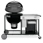 "Summit® Charcoal Grilling Center 24"" image number 3"