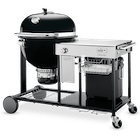 "Summit® Charcoal Grilling Center 24"" image number 1"