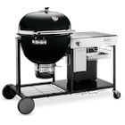 "Summit® Charcoal Grilling Center 24"" image number 2"