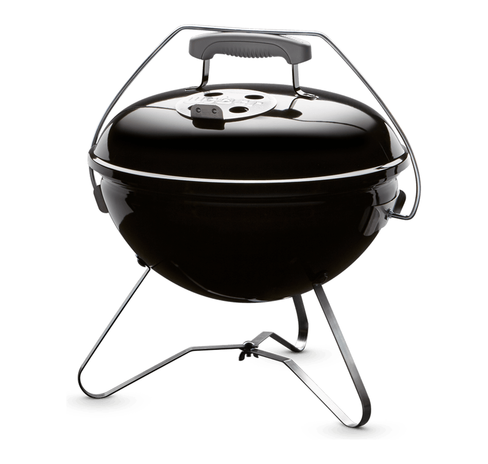 "Asador de carbón Smokey Joe® Premium, 14"" View"