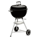"""Original Kettle Charcoal Grill 18"""" image number 1"""