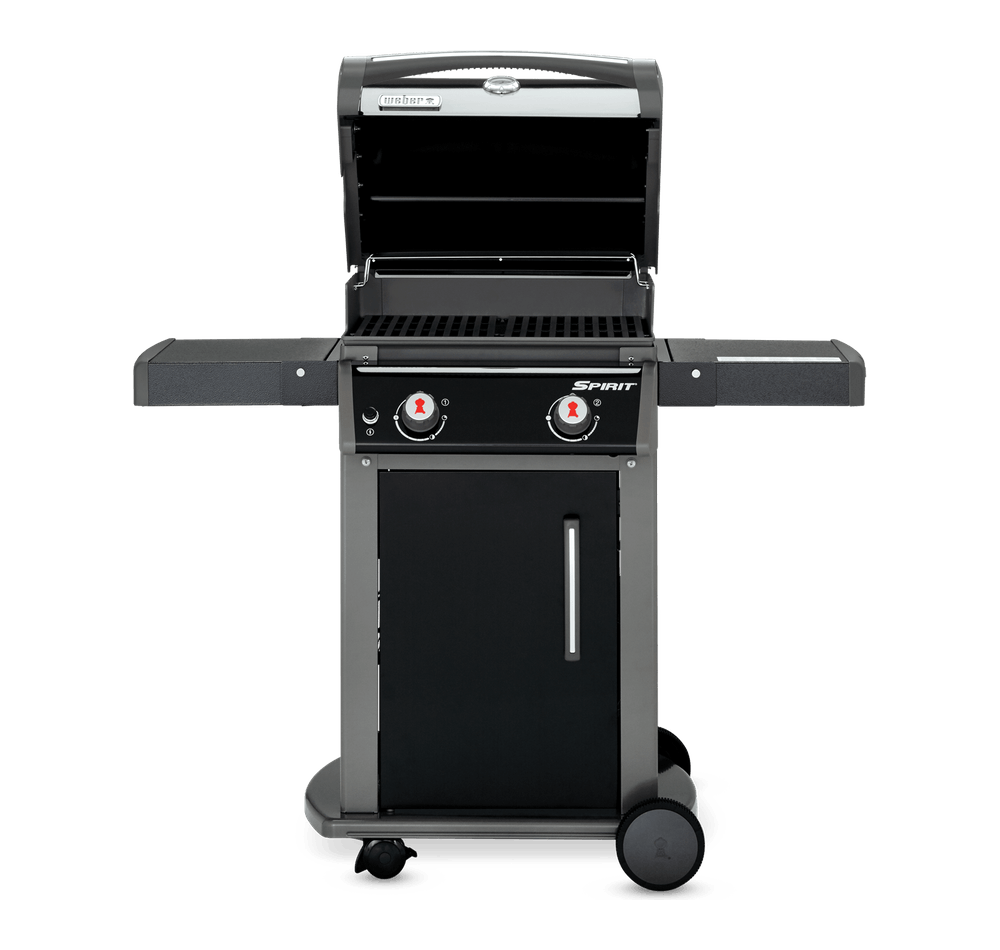 Barbacoa de gas Spirit Original E-210 View