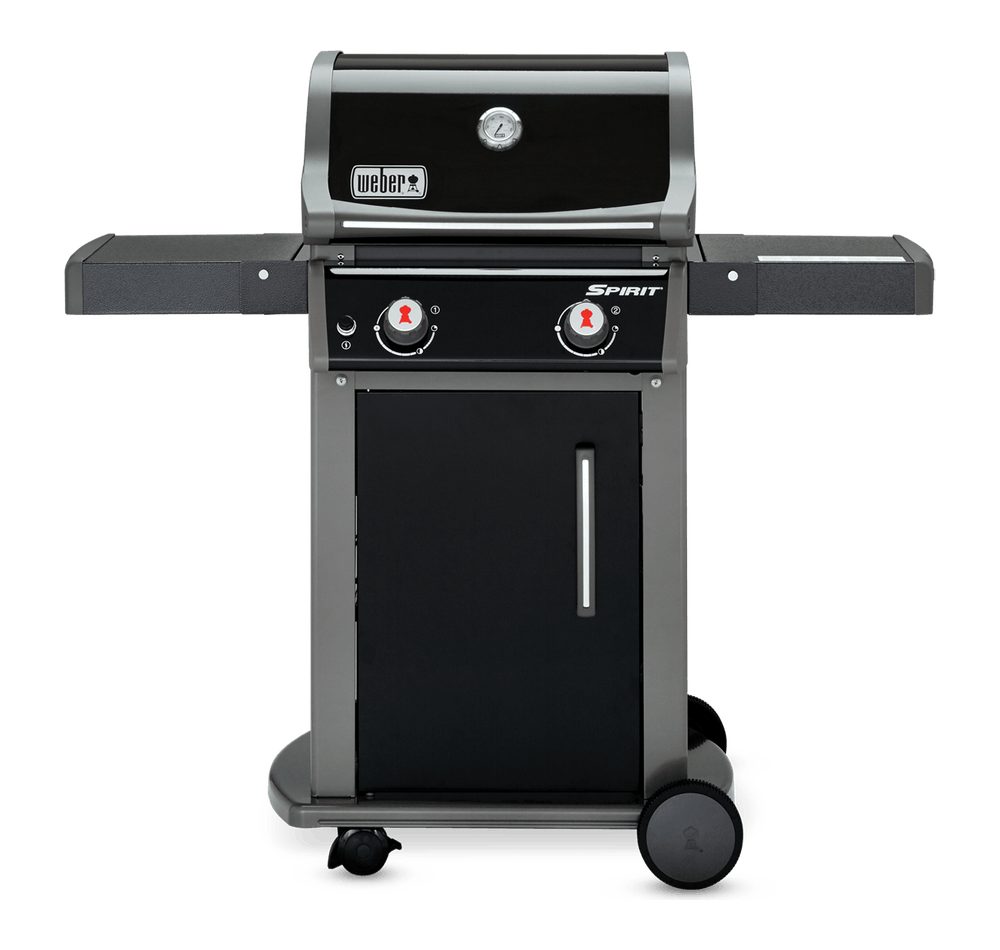 Barbecue a gas Spirit Original E-210 View