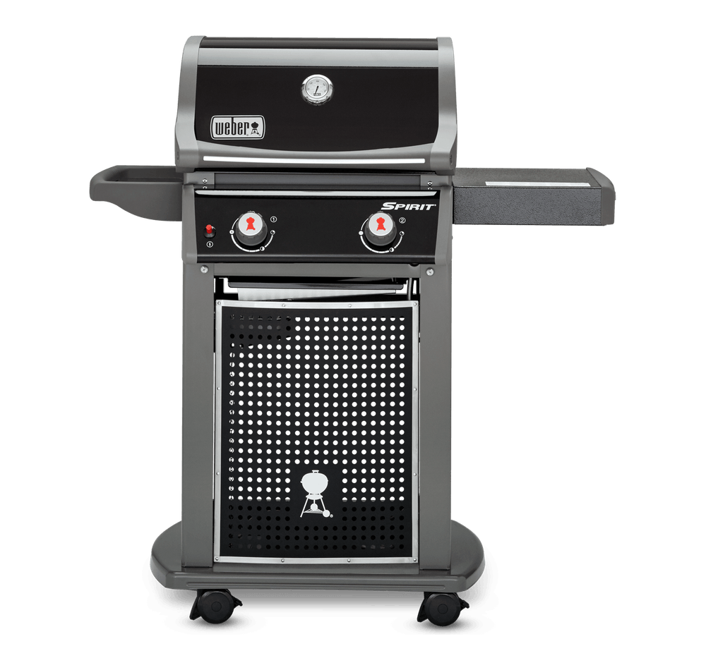 Spirit EO-210 Gas Barbecue View