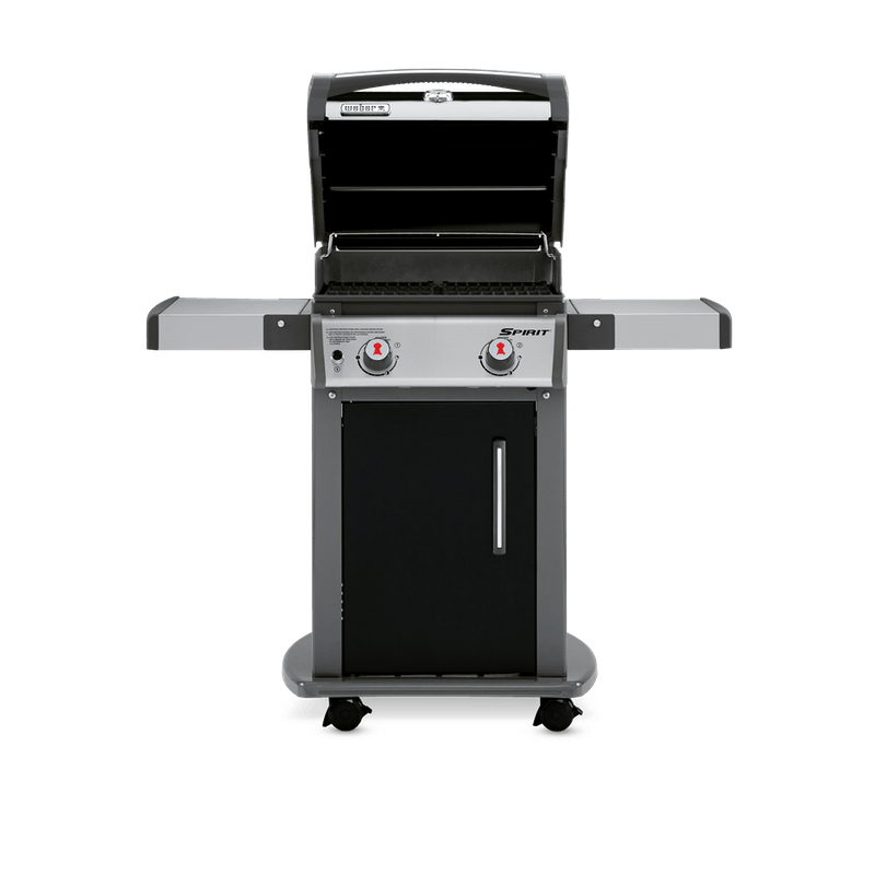 Spirit E-210 Gas Grill image number 3