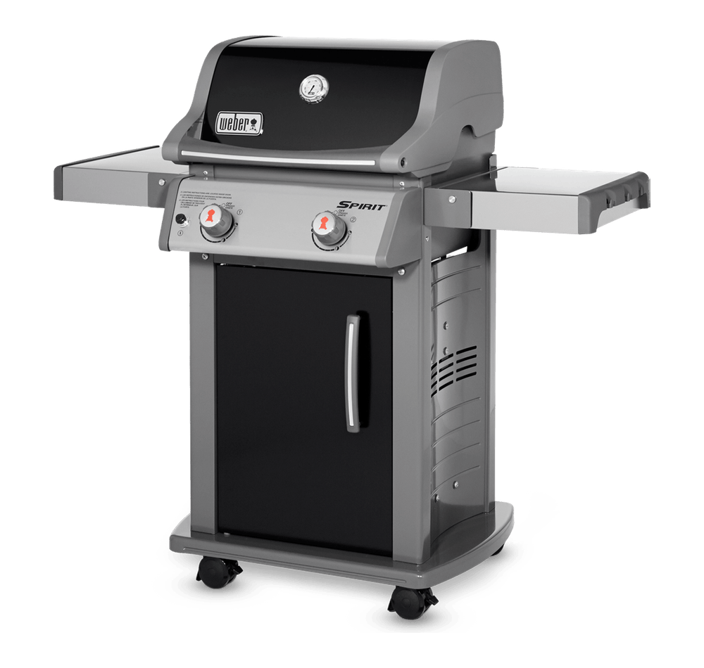 Barbecue au gaz Spirit E-210 View