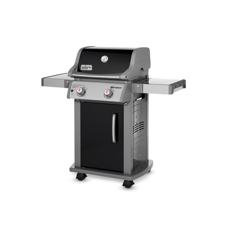 Spirit E-210 Gas Grill image number 1