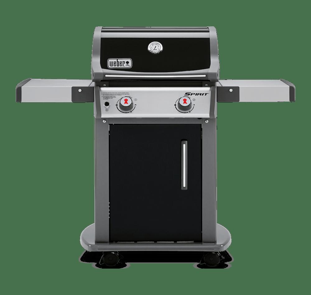 Fin Spirit E-210 Gas Grill | Spirit Series | Gas Grills | Weber Grills GL-51