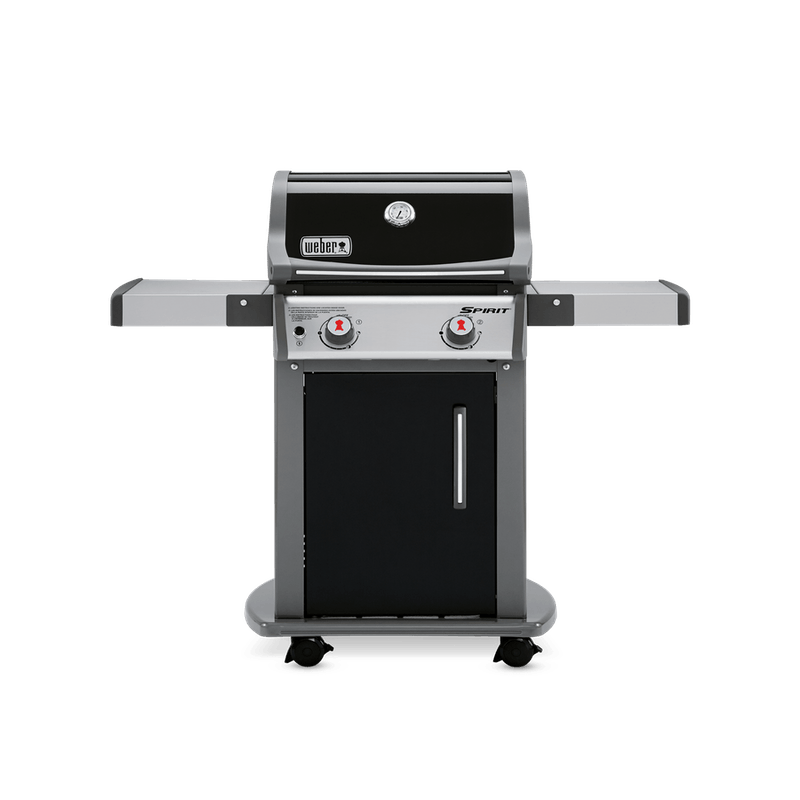 Spirit E-210 Gas Grill image number 0