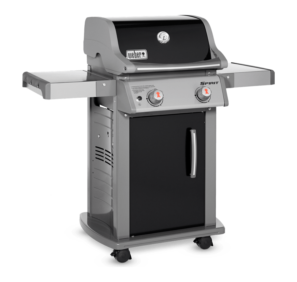 Parrilla de gas Spirit E-210 View