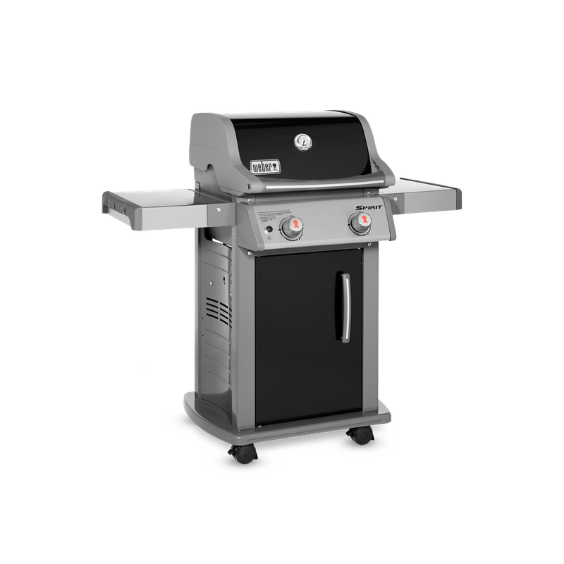 Spirit E-210 Gas Grill image number 2