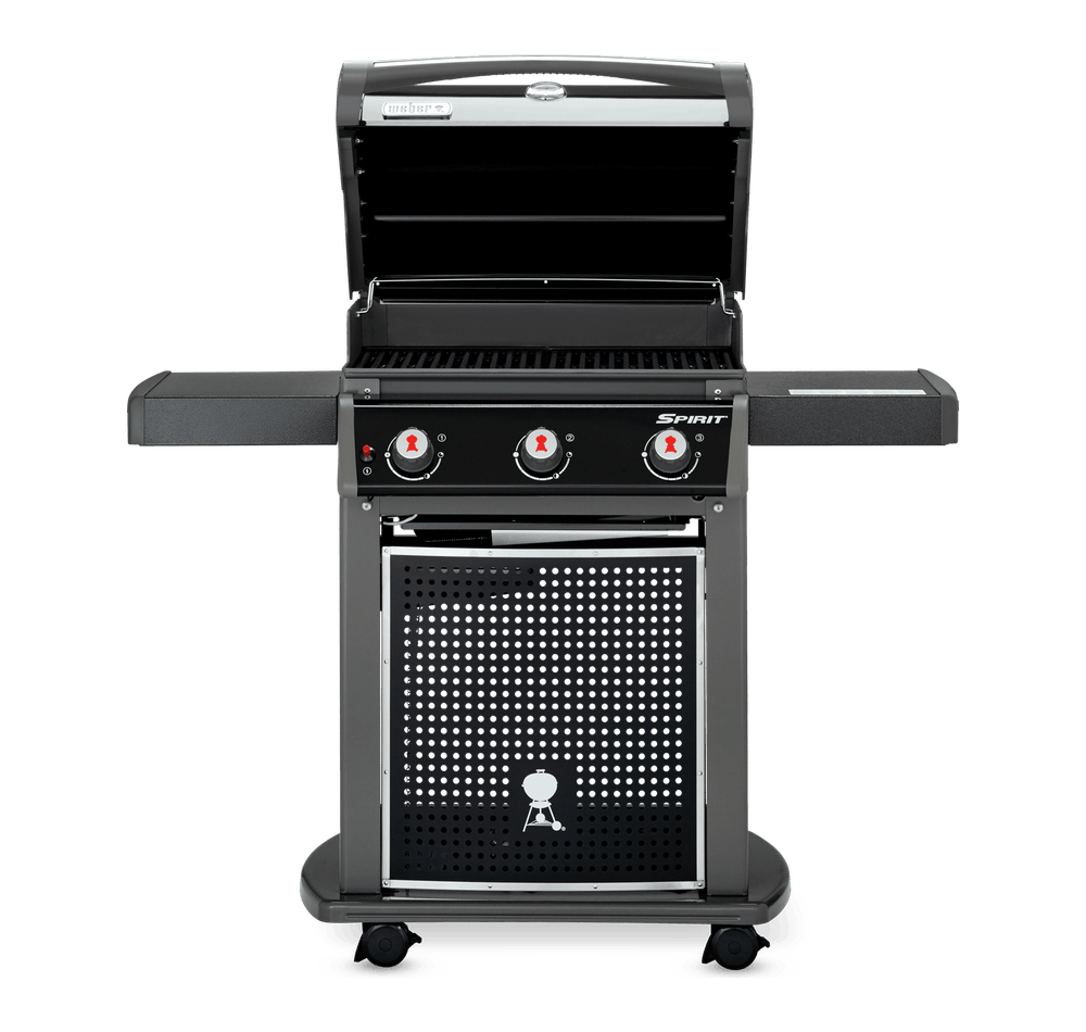 Barbecue a gas Spirit Classic E-310 View
