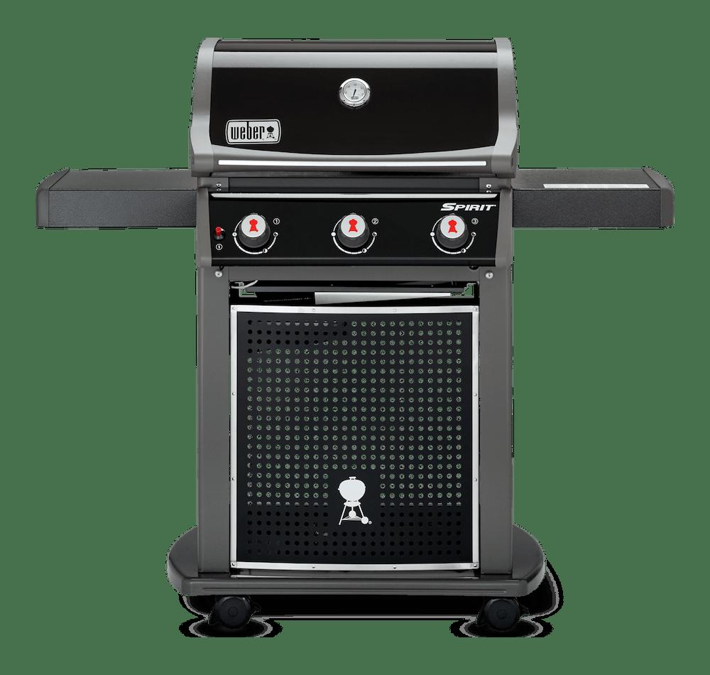 Spirit Classic E-310 Gas Barbecue View