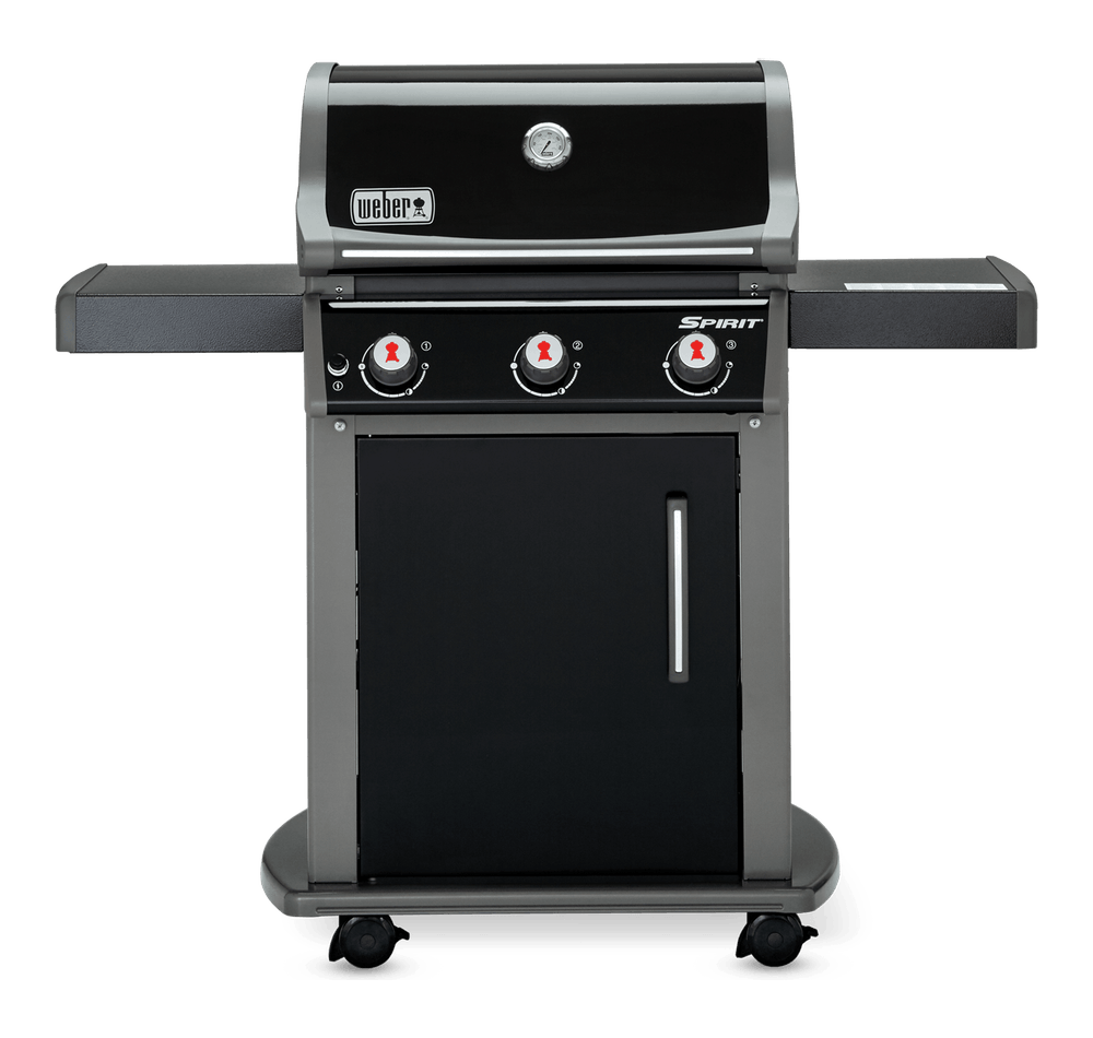 Barbacoa de gas Spirit Original E-310 View