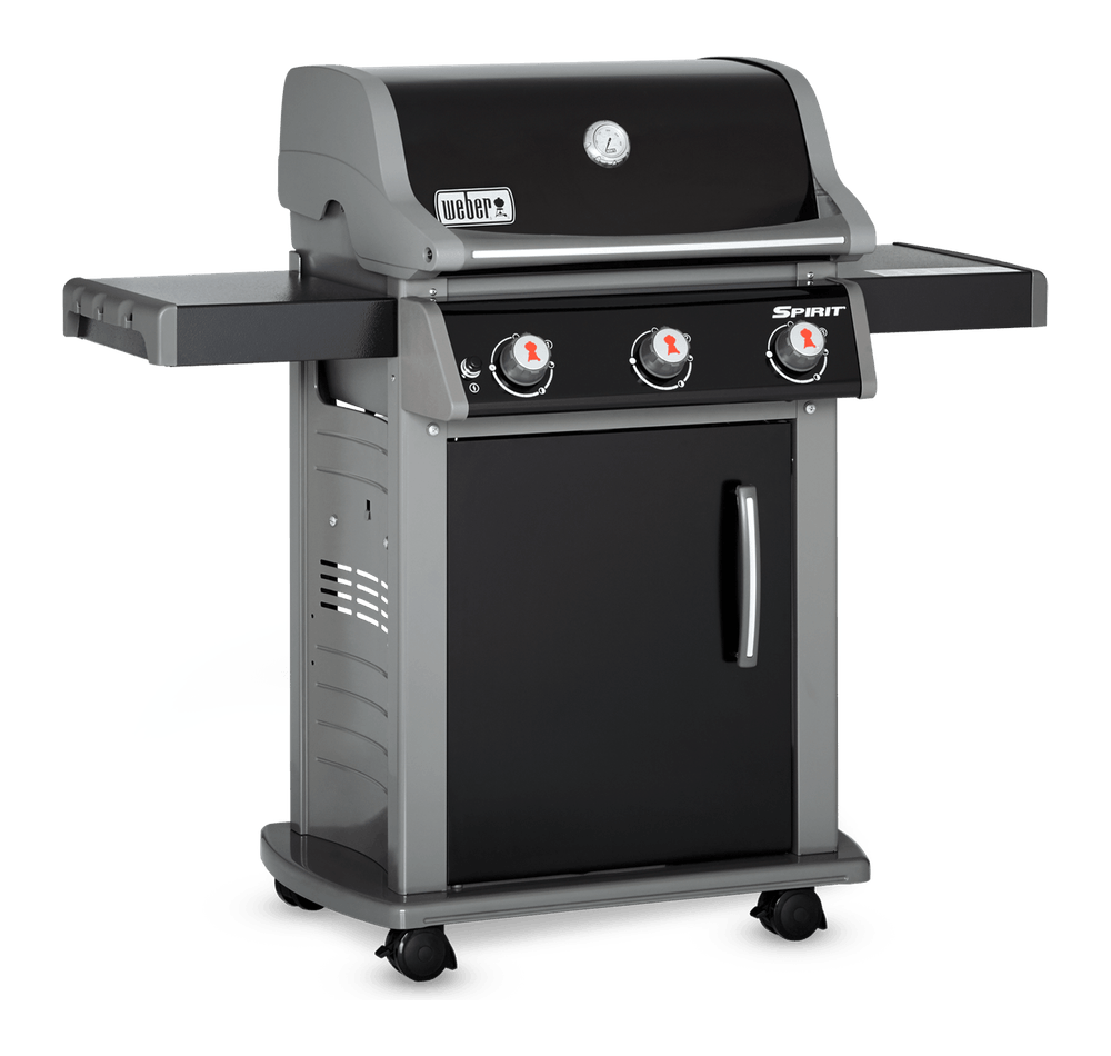 Spirit Original E-310 – Gasgrill View