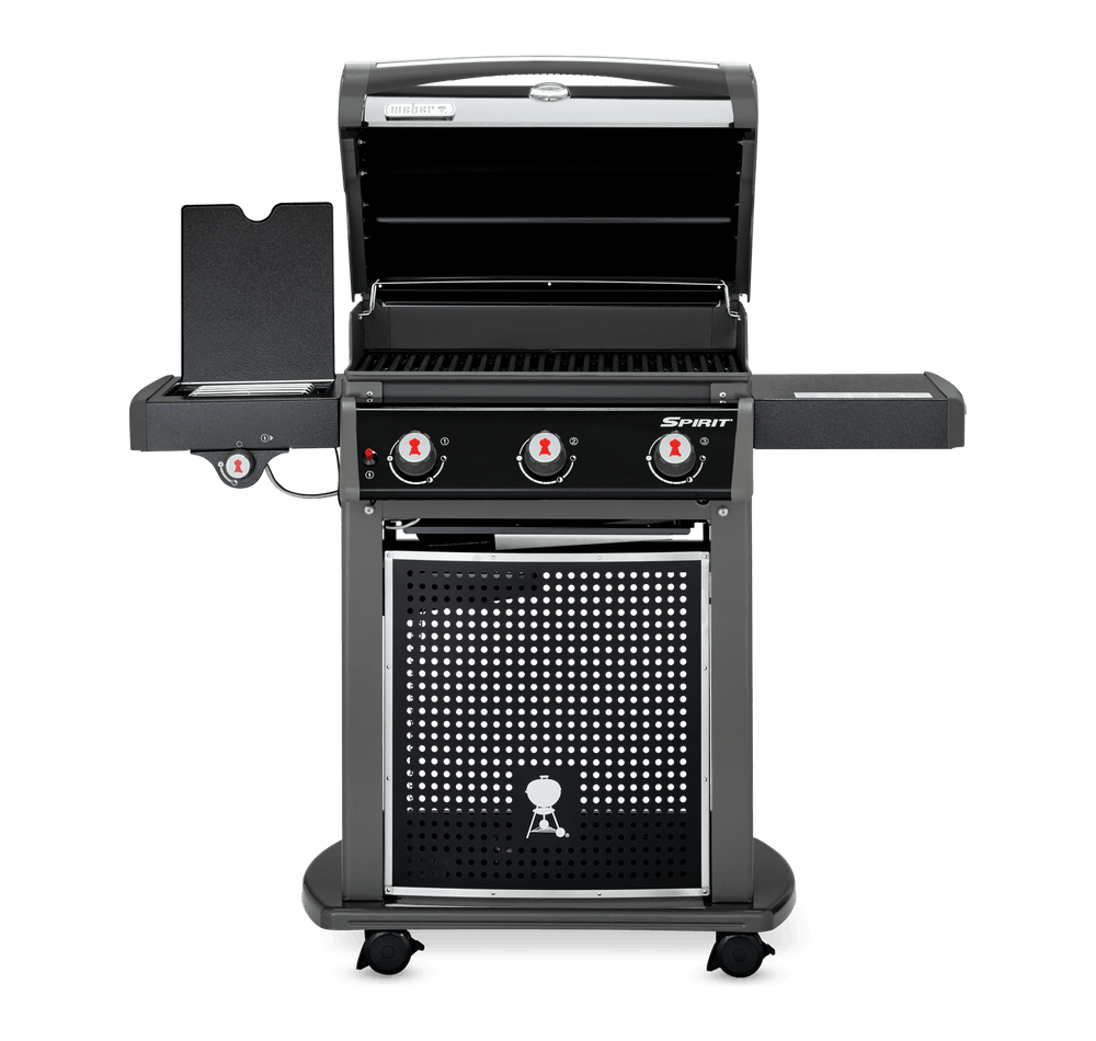 Spirit Classic E-320 Gas Barbecue View