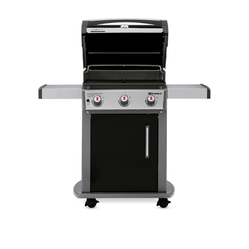 Barbecue au gaz Spirit E-310 image number 3