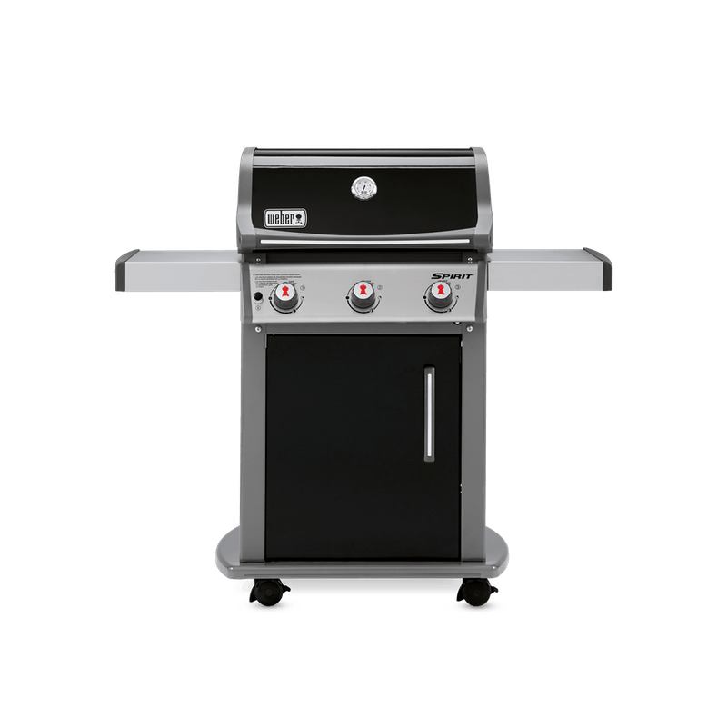 Barbecue au gaz Spirit E-310 image number 0