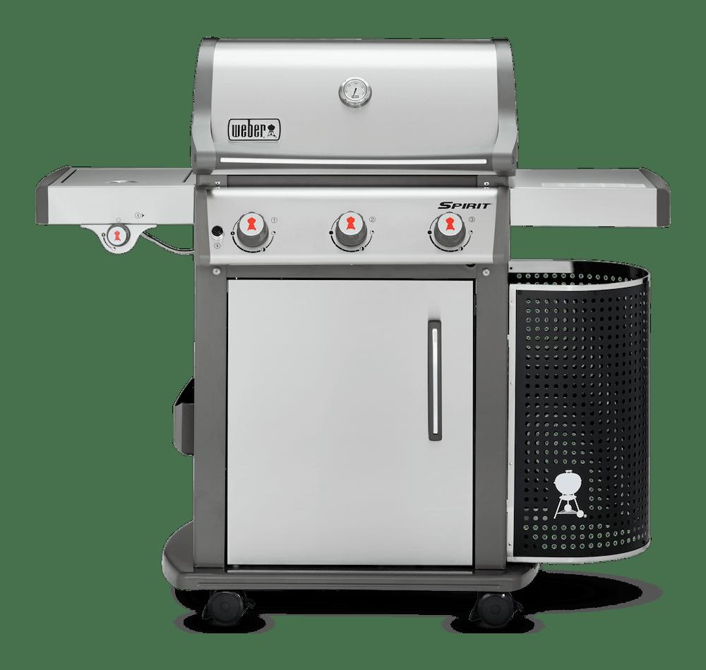Barbecue à gaz Spirit Premium S-320 GBS View